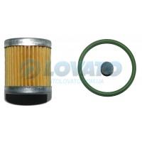 Фильтр с уплотнительной резинкой к редуктору Lovato RGJ-3.2L