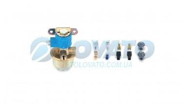 Газовый клапан Lovato