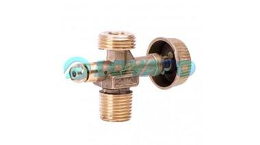 Вентиль бытовой GS-0005 (GS-0008)