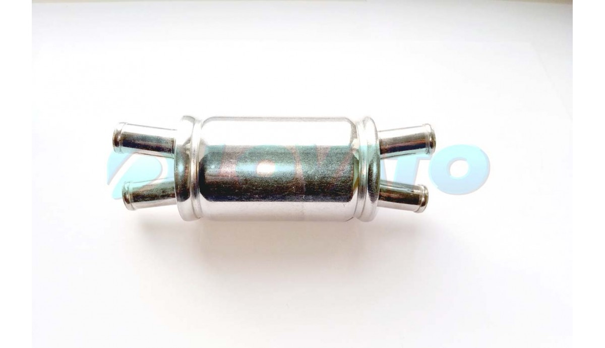 Фильтр тонкой очистки 12х12 (2 входа / 2 выхода)